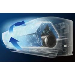 Фотокаталитические фильтры