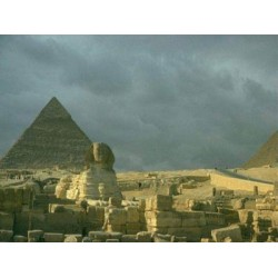 Что общего у DAIKIN с фараоном Хеопсом?