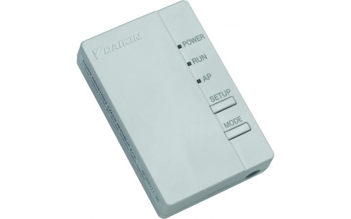 Daikin BRP069B45 онлайн контроллер