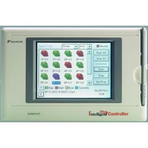 Daikin DCS601C51 графический контроллер