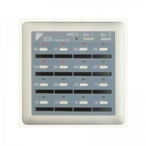 Daikin DCS301B51 двухпозиционный контроллер