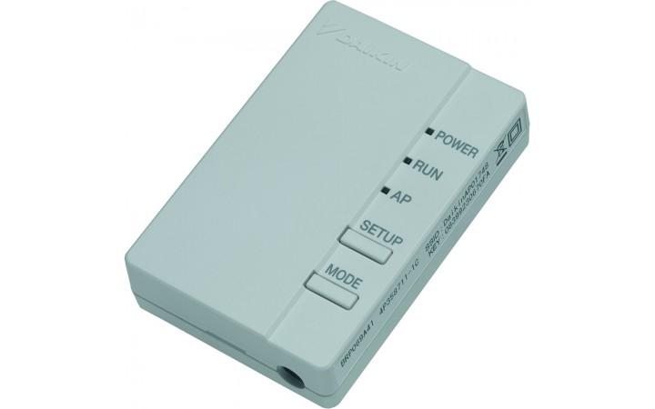 Daikin BRP069B82 онлайн-контроллер