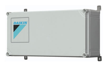 Блок управления Daikin (Дайкин) EKEQDCBA