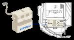 Адаптер интерфейса KRP980A1