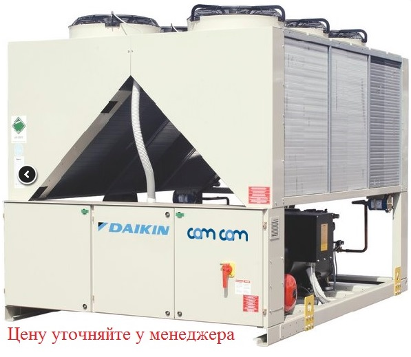 Чиллер Daikin (Дайкин)  EWAD370D-SR