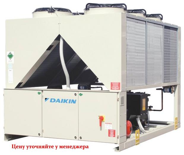 Чиллер Daikin (Дайкин) EWAD410D-SX