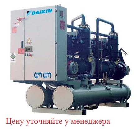 Чиллер Daikin (Дайкин) Daikin EWWQC16B-XS