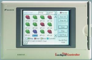Графический контроллер Daikin (Дайкин) DCS601C51