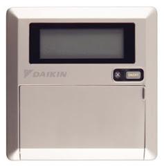 Проводной пульт Daikin (Дайкин) MERCA