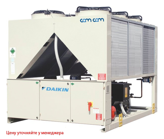 Чиллер Daikin (Дайкин) EWAD580D-SS