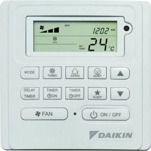 Пульт управления Daikin (Дайкин) BRC51A61