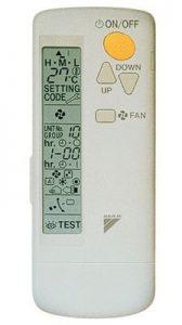 Пульт управления Daikin (Дайкин) BRC7C58