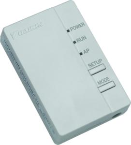Daikin BRP069B43 – сенсорный проводной пульт дистанционного управления