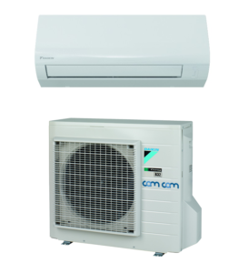 Daikin FTXF60A/RXF60A – внутренний настенный блок