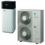 Daikin EHSX16P50B/ERLQ016CW1 – система Altherma для обогрева и горячего водоснабжения