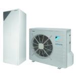 Daikin EHVZ08S18CB3V/ERLQ006CV3 – система Altherma для обогрева и горячего водоснабжения