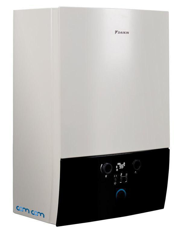 Daikin D2CND028A4A – газовый котел