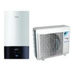 Daikin EHBX04D6V/ERGA04DV – тепловой насос для отопления, охлаждения и ГВС