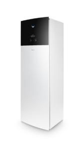 Daikin EHVX08S23D9W – внутренний блок системы Altherma для обогрева и горячего водоснабжения