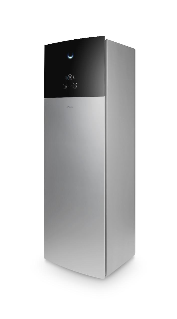 Daikin EHVH04S23D6VG – внутренний блок системы Altherma для обогрева и горячего водоснабжения