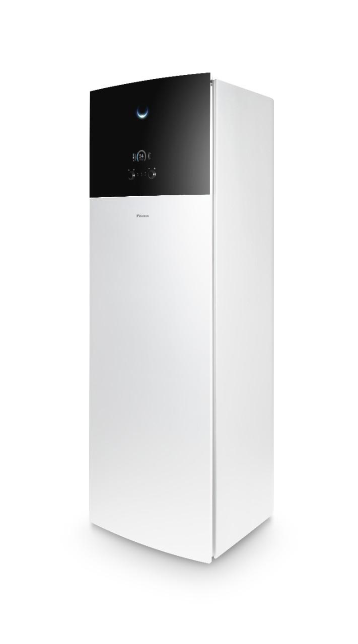 Daikin EHVX04S18D3V  – внутренний блок системы Altherma для обогрева и горячего водоснабжения