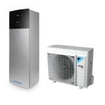 Daikin EHVH08S23D9WG/ERGA08DV – система Altherma для обогрева, горячего водоснабжения