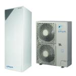 Daikin EHVZ16S18CB3V/ERHQ011BV3 – низкотемпературная сплит-система для снабжения горячей водой и отопления