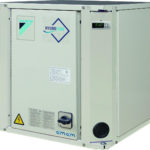 Daikin EWLQ033KBW1N – Чиллер с водяным охлаждением конденсатора