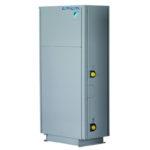 Daikin SEHVX32BW – наружный блок инверторной холодильной машины с воздушным охлаждением конденсатора, спиральным компрессором и тепловым насосом