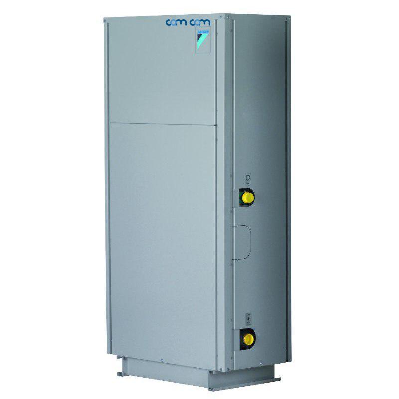 Daikin SEHVX40BW – наружный блок инверторной холодильной машины с воздушным охлаждением конденсатора, спиральным компрессором и тепловым насосом