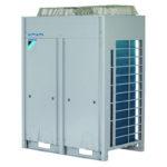 Daikin SERHQ032BW1 – наружный блок инверторной холодильной машины с воздушным охлаждением конденсатора, спиральным компрессором и тепловым насосом