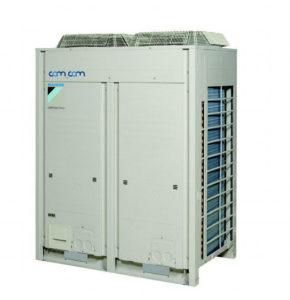 Daikin EMRQ16AB – наружный блок системы Altherma для обогрева и горячего водоснабжения